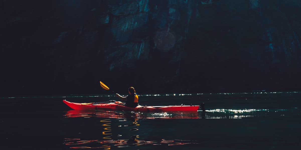 Färd - paddling